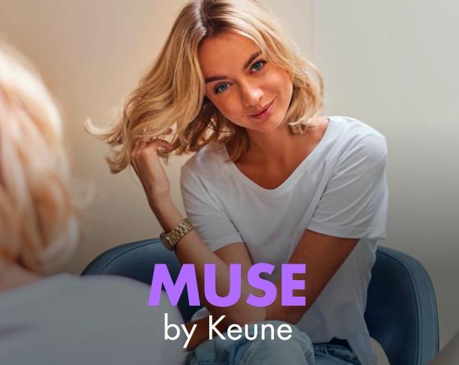 MUSE BY KEUNE
